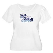 Not Sorry For Being A Shipper T-Shirt