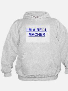 Real Macher Hoodie