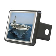 USS Kitty Hawk Hitch Cover
