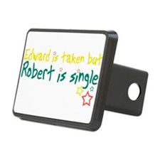 Rob is Single Hitch Cover