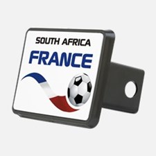 Soccer 2010 FRANCE SA Hitch Coverle)