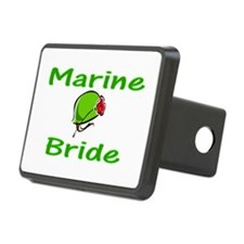 Marine Bride Hitch Cover