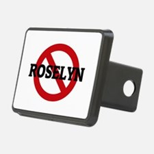 Anti-Roselyn Hitch Cover