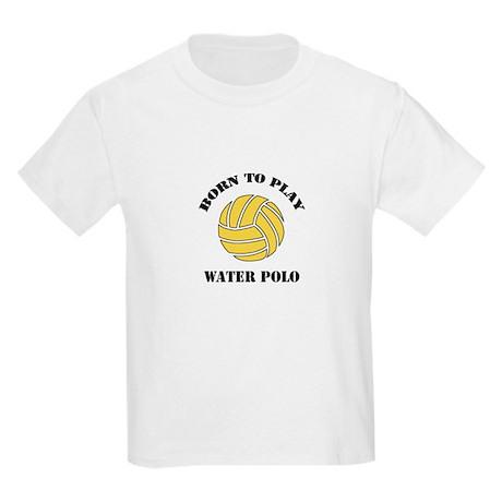 baby h2o polo T-Shirt