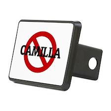 Anti-Camilla Hitch Cover