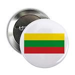 Lithuania Lithuanian Flag 2.25