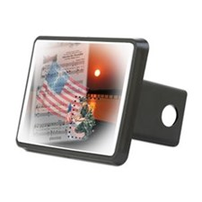 A Soldier's Prayer Hitch Cover
