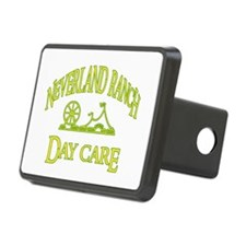 Neverland DayCare Hitch Cover