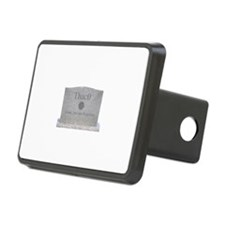 THAC0 Death Hitch Cover