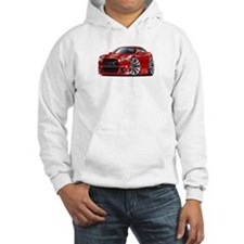 Charger SRT8 Red Car Hoodie