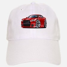 Charger SRT8 Red Car Baseball Baseball Cap
