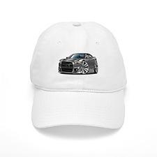 Charger SRT8 Grey Car Baseball Baseball Cap