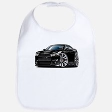 Charger SRT8 Black Car Bib