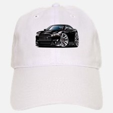 Charger SRT8 Black Car Baseball Baseball Cap