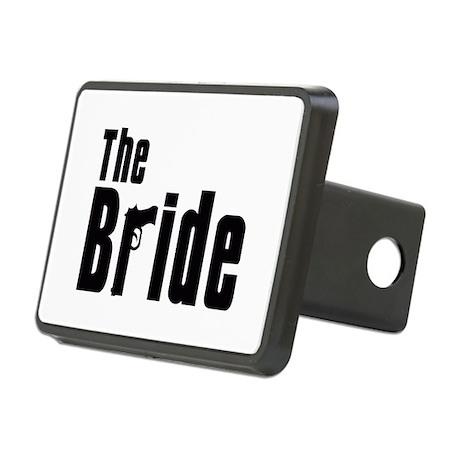 The Bride (Mafia) Rectangular Hitch Cover