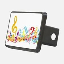 Colorful Musical Notes.png Hitch Cover