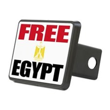 Free Egypt Hitch Coverle)