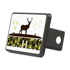 Hunting Hitch Coverle)