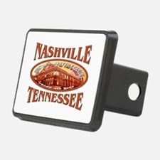 Nashville Tennessee Hitch Cover