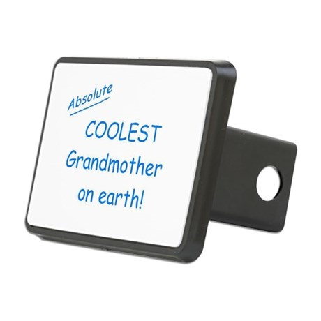 ABSOLUTE! Rectangular Hitch Cover