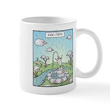 Ewe-topia Mug