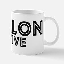Avalon Native Mug