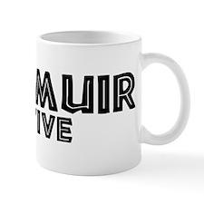 Dunsmuir Native Mug
