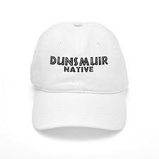 Dunsmuir Native Baseball Cap
