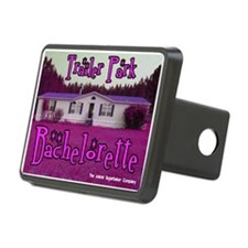 Trailer Park Bachelorette Hitch Cover