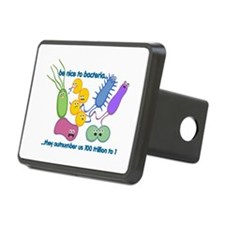 Outnumbered Hitch Cover