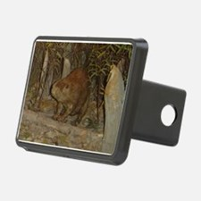 beaver Hitch Cover