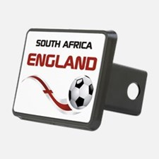 Soccer 2010 ENGLAND SA Hitch Coverle)