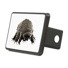 Water Bear Hitch Cover