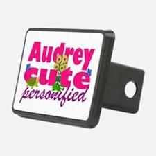 Cute Audrey Hitch Coverle)