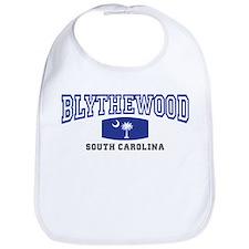 Blythewood South Carolina, SC, Palmetto State Flag