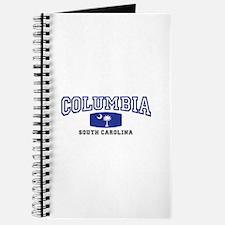 Columbia South Carolina, SC, Palmetto State Flag J