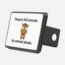 No Excuse Hitch Cover