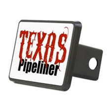 Texas Pipeliner Hitch Cover