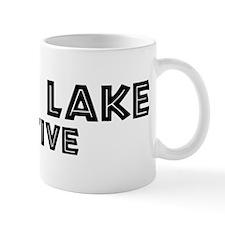 Bucks Lake Native Mug