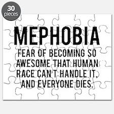 MEPHOBIA Puzzle