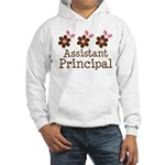 Assistant Principal Appreciation Hooded Sweatshirt