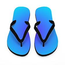 Dark Blue to Light (FF) Flip Flops