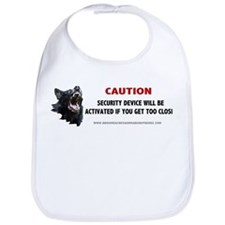 Schutzhund Bib