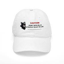 Schutzhund Baseball Cap