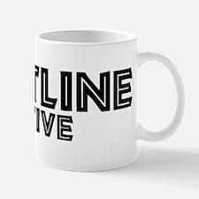 Crestline Native Mug