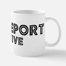Bridgeport Native Mug