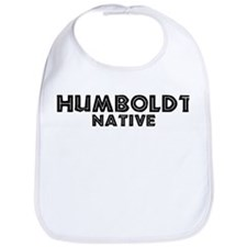 Humboldt Native Bib