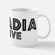 Arcadia Native Mug