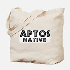 Aptos Native Tote Bag