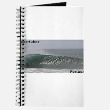 Bodyboard Supertubos Journal